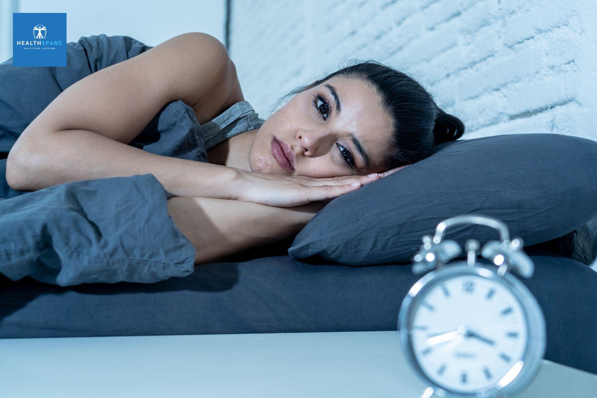 10 มหันตภัยของการอดนอน