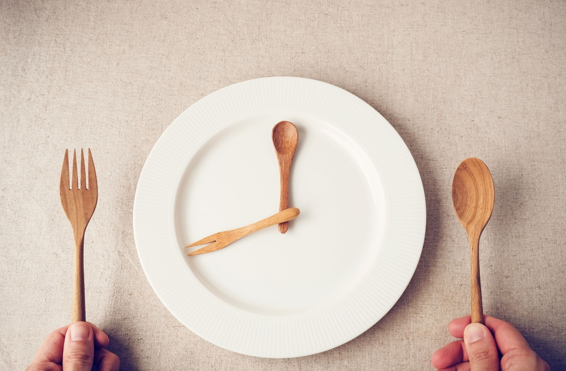3 types of Fasting